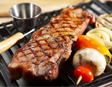 buffetten-BBQ